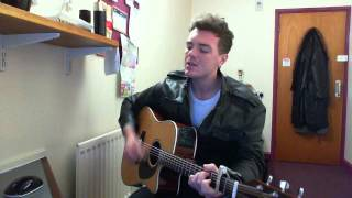 Fire and the Thud Acoustic Cover