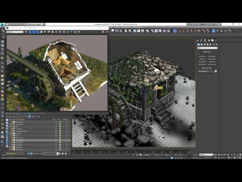 V-Ray for 3ds Max –Quick Tutorial: Clipper