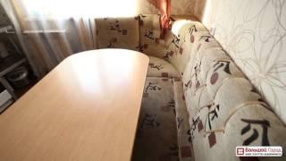 2-х комнатная квартира, г. Новосибирск, ул. Петухова 12/5 (Кондраченко Анастасия)