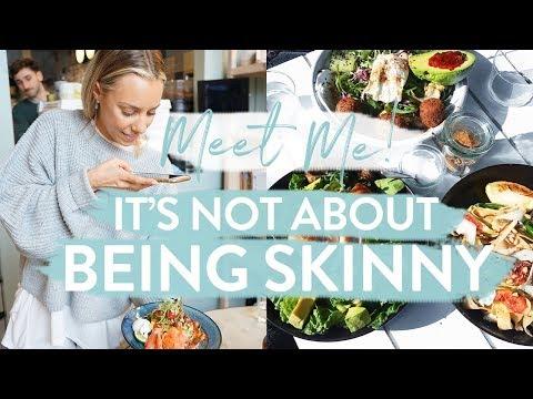 HOW TO ENJOY HEALTH + FITNESS FOREVER   Confidence   Travel Vlog