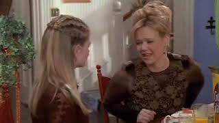 Sabrina, mladá čarodějnice - Blondýna, blondýna, blondýna... Zmizni!