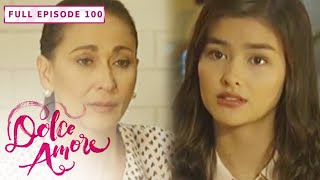 Full Episode 100 | Dolce Amore