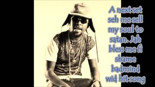Popcaan   Where We Come From | Lyrics | Explicit