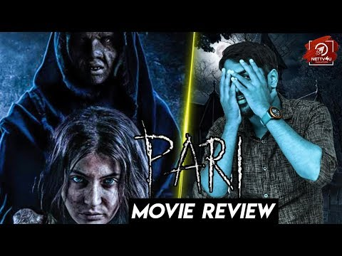 Pari Movie Review ..