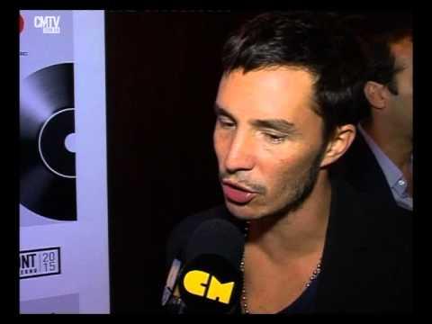 Emmanuel Horvilleur video Entrevista Sony Up Front - Mayo 2015