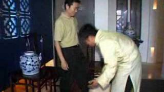Chinese Traditional Massage In Penang Malaysia