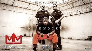 Blac Youngsta   Left [I'm Innocent]