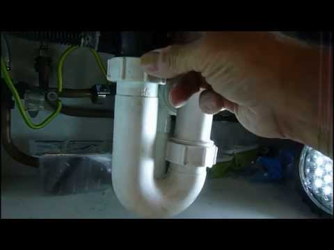 How To Fix A Leak Under Your Sink