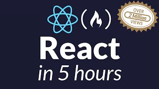 Learn React JS - Full Course for Beginners - Tutorial 2019 - Download this Video in MP3, M4A, WEBM, MP4, 3GP