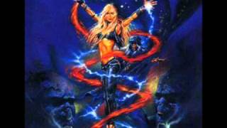 DORO & WARLOCK TRUE AS STEEL   ( STUDIO )