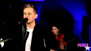 "Tom Chaplin - ""Quicksand"" (Perez Hilton Exclusive!)"