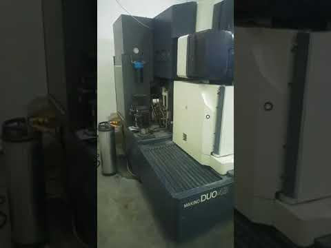 Makino Duo 43 P71220116