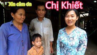 Mua Bồn 1000L Cho Gia Đình Chị Loan Chứa Nước Uống - @Hương Vị Đồng Quê - Bến Tre - Miền Tây