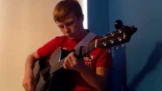 Angels Fall Sometimes(cover by Kelby DeJarnett) by Josh Turner