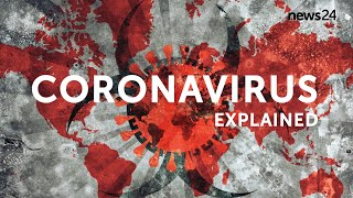 WATCH | Explained: How the coronavirus is transmitted - and how to keep yourself safe