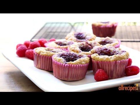 How to Make Paleo Jelly Donut Cupcakes | Paleo Recipes | Allrecipes.com