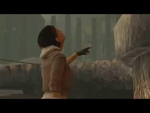 Trailer de Half Life 2 Episode One