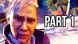 Far Cry 4 Walkthrough Gameplay - Part 1 - Intro: Welcome to Kyrat (PS4/XB1/PC Gameplay 1080p HD)