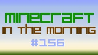 Minecraft in the Morning - 156 Slimes and - ASMR