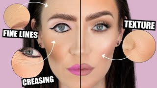 Over 30? DONT MAKE THESE MAKEUP MISTAKES!