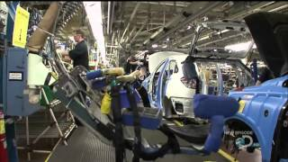 Factory Made Lexus RX 350