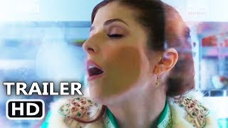 NOELLE Trailer (2019) Anna Kendrick, Bill Hader, Disney Christmas Movie HD