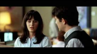Trailer of (500) jours ensemble (2009)