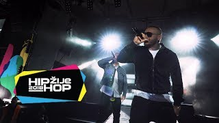 Hip Hop Žije 2018 - Kali, Kontrafakt, Strapo, Daor, Chaozz, Otis, ČisT, DJ Tager |by Tomy Kotty|
