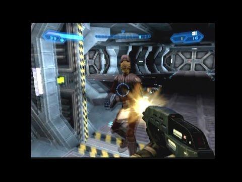 jeux Mace Griffin : Bounty Hunter POUR Playstation 2