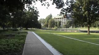 preview picture of video 'Deutschland - Das Zentrum von Hagen'