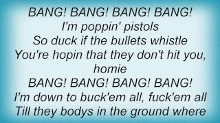 Esham - Bang Lyrics