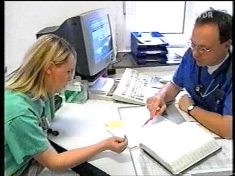 Medikament senkt den Blutdruck
