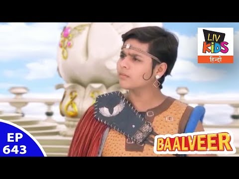 Baal Veer - बालवीर - Episode 643 -  Baalveer's Magic Wand Goes Missing