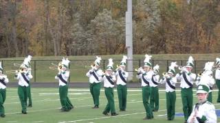Love & Heartbreak - Brandon Invitational 2012