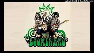 Boomerang - Major Asshole