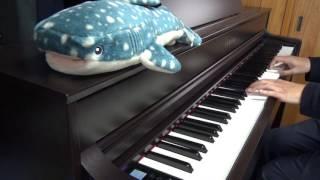 [ノク]「KIRA KIRA」ピアノ弾いてみた