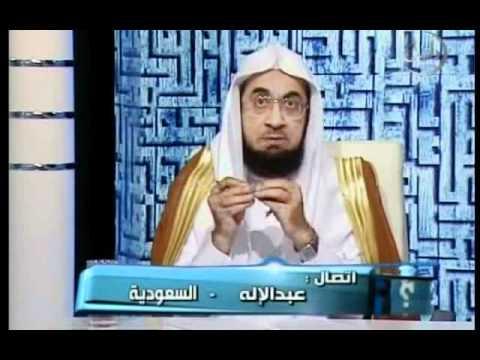 برنامج فتوي مع الشيخ سعد بن ناصر الشتري