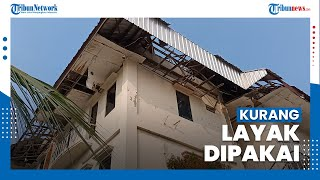 GOR Bahtera Jaya Ancol Disebut Kurang Layak Dipakai, Kadispora Siap Renovasi di Tahun 2021