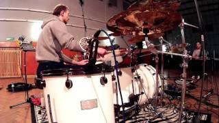 Video Underdose in Studio - Day 1