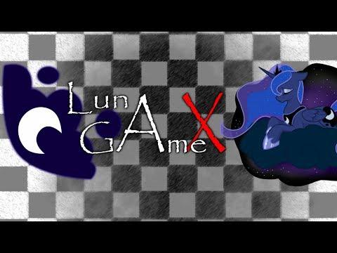 Прохождение Luna Game X [Хьюстон, у нас проблемы]