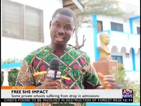 Joy News Today (25-9-18)