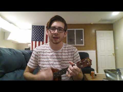 I will Follow You Into The Dark - Death Cab For Cutie (Cover by Zack Edenhofer)