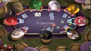 Let's Play Governor Of Poker 2 [German] #4-Titel Ideen In Die Kommentare :D