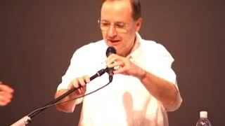 KVBC 2008 Day 1 : Christopher Ash - Weep With Those Who Weep (Job 2:11-3:26)