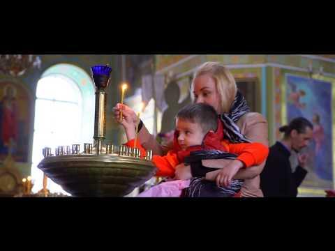 Храмы украинской православной церкви