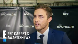 Peter Weber Reacts to Madison P.'s Ultimatum | E! Red Carpet & Award Shows