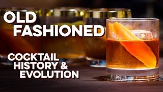 What is an Old Fashioned and where does it come from? | How to Drink