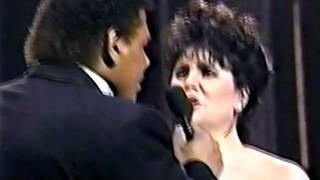 Linda Ronstadt & Aaron Neville - Don't Know Much - Musica de los 80