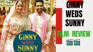 Ginny weds Sunny || Ginny weds Sunny full movie || Film Review