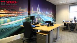 preview picture of video 'Office Space City of London, City Thameslink - City of London, City Thameslink Offices'